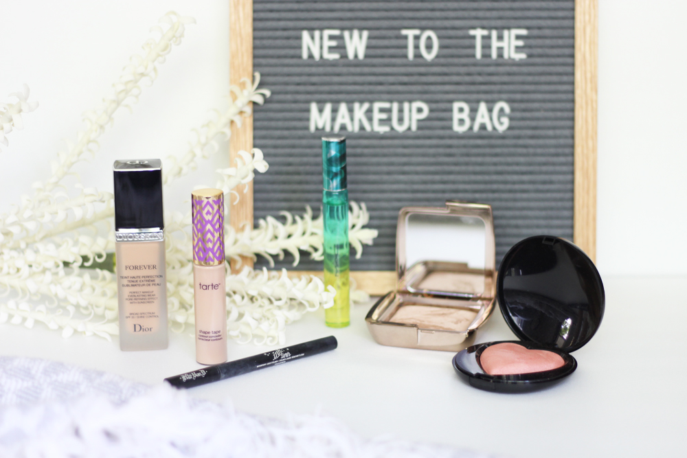 New To The Makeup Bag